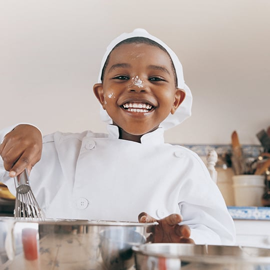 HIPAC Foods | About Us | Boy Chef | HIPAC Limited | A Member of the Goddard Group of Companies